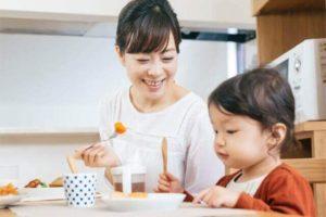 幼児食のレシピ