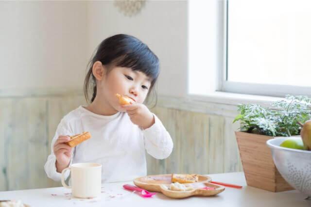 幼児食の基礎知識
