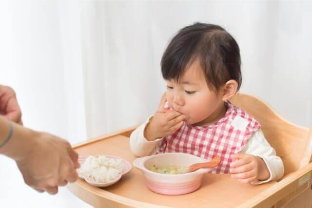 幼児食レシピ