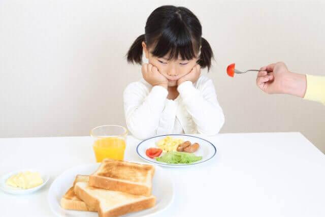 幼児食の基本知識