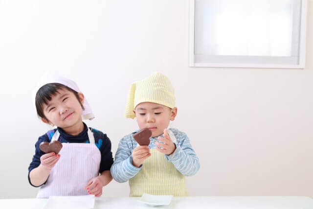 幼児食資格口コミ