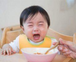 幼児食偏食