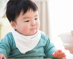 パンの幼児食レシピ